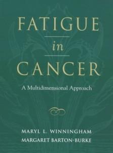 winningham fatigue in cancer